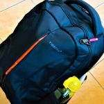 Tech Review: Carry your life on your back using Tigernu T-B3105 USB Anti-Theft Laptop Backpack
