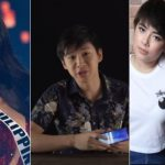 #TeamGalaxy ambassadors share their favorite Netflix movies and series