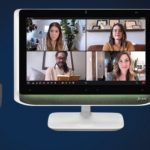 Poly unveils the world's first professional-grade personal video-con equipment