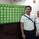 Qatar-based OFW couple starts a pandemic-proof business