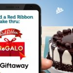 Red Ribbon makes Fathers' Day celebration and gift-giving easier