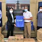 P&G PH continues pandemic support efforts as new quarantine looms